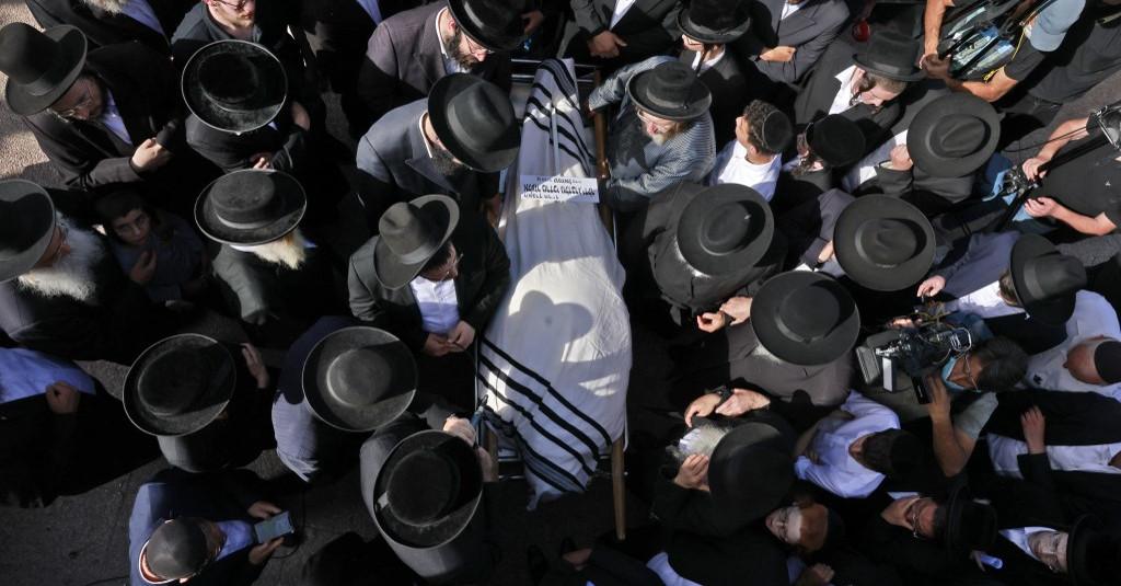 Tíz gyerek is volt az Izraelben agyontaposott zarándokok között
