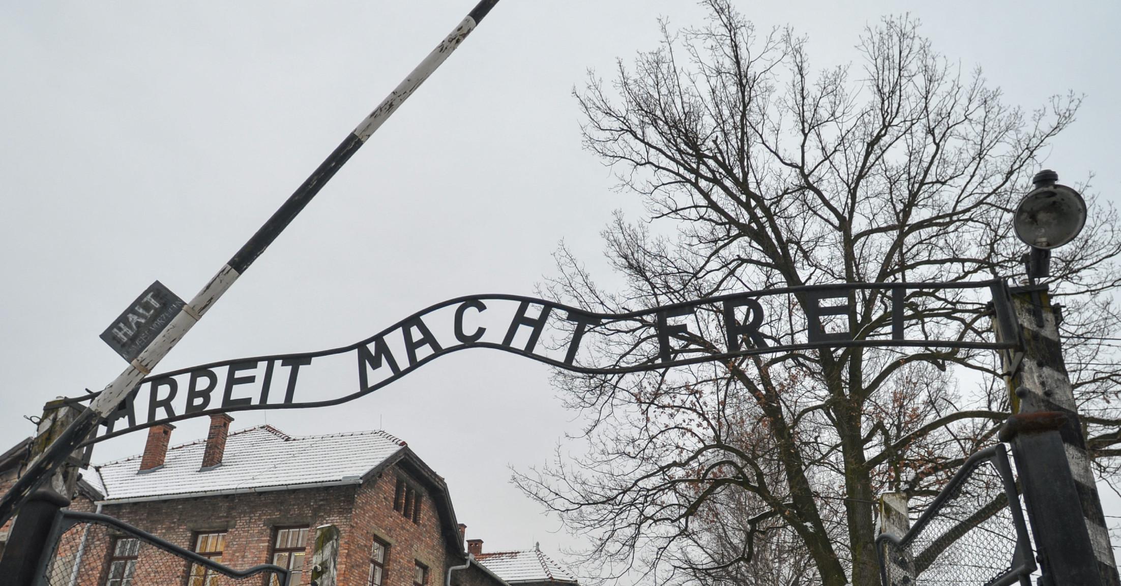 Megdöbbentő antiszemita rongálás történt