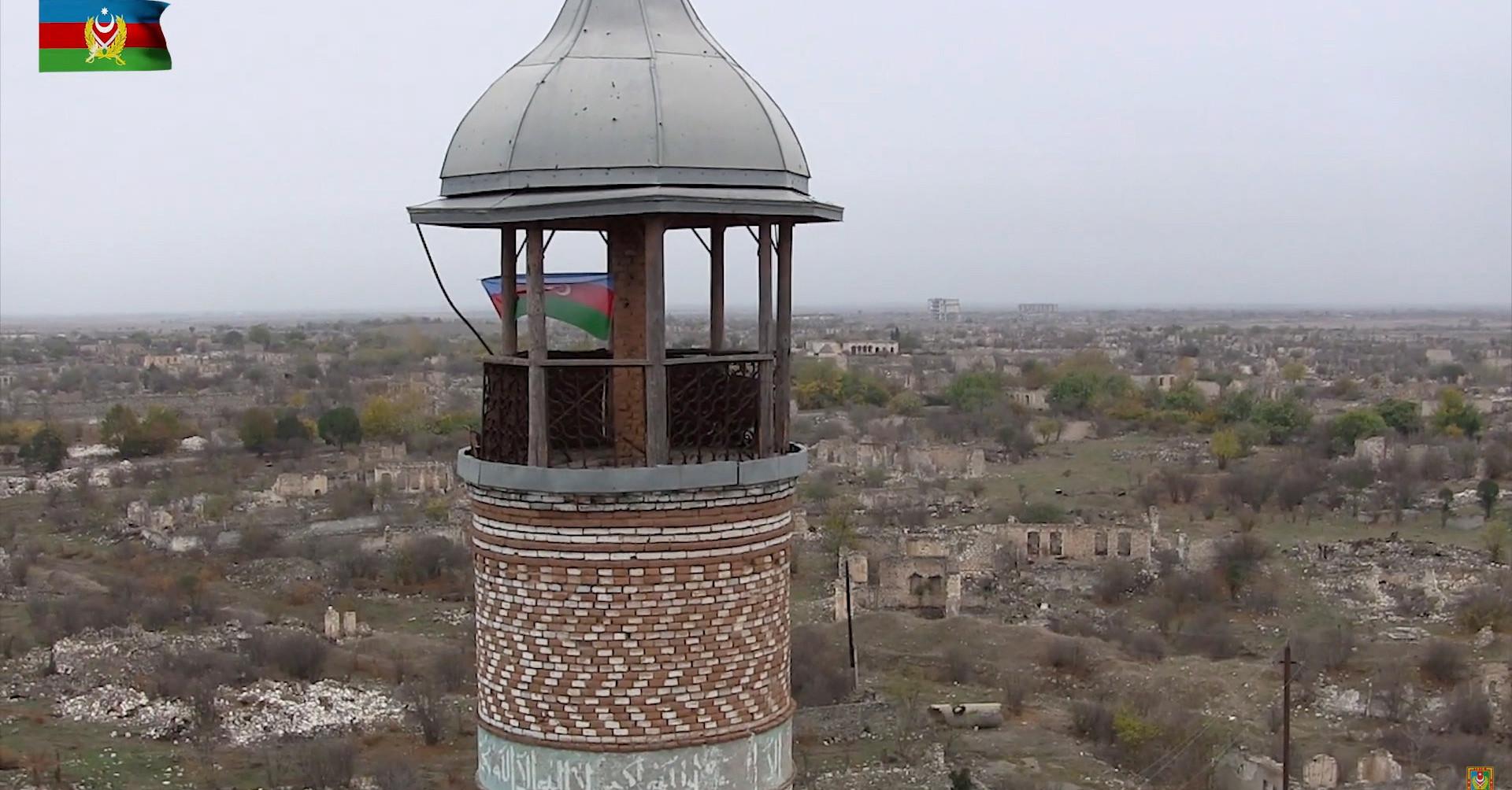 Az örmény légteret használják az azeri repülők