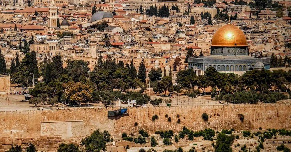 Jeruzsálemben több száz palesztin tüntetővel csapott össze a rendőrség