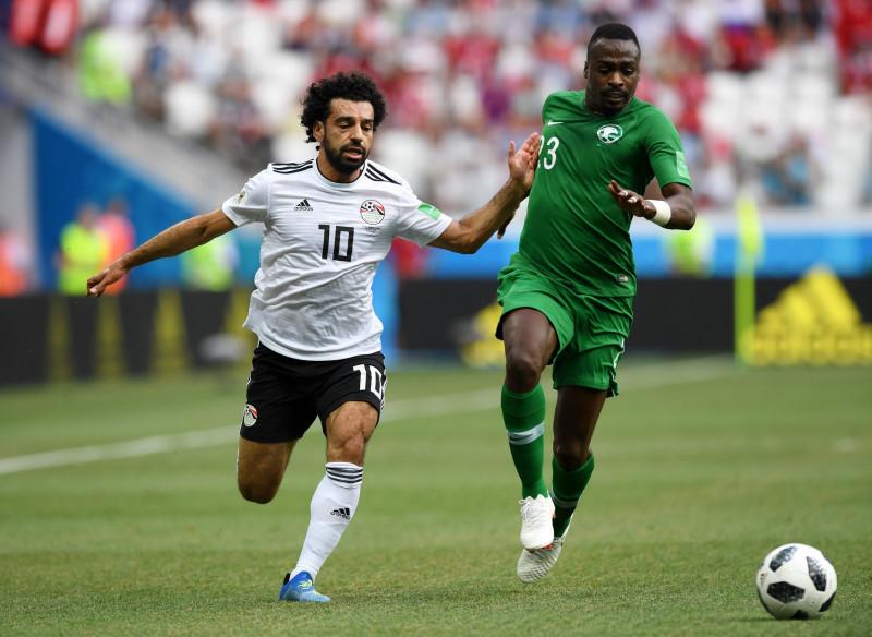 Fordított és győzött Egyiptom ellen a szaúdi válogatott ...
