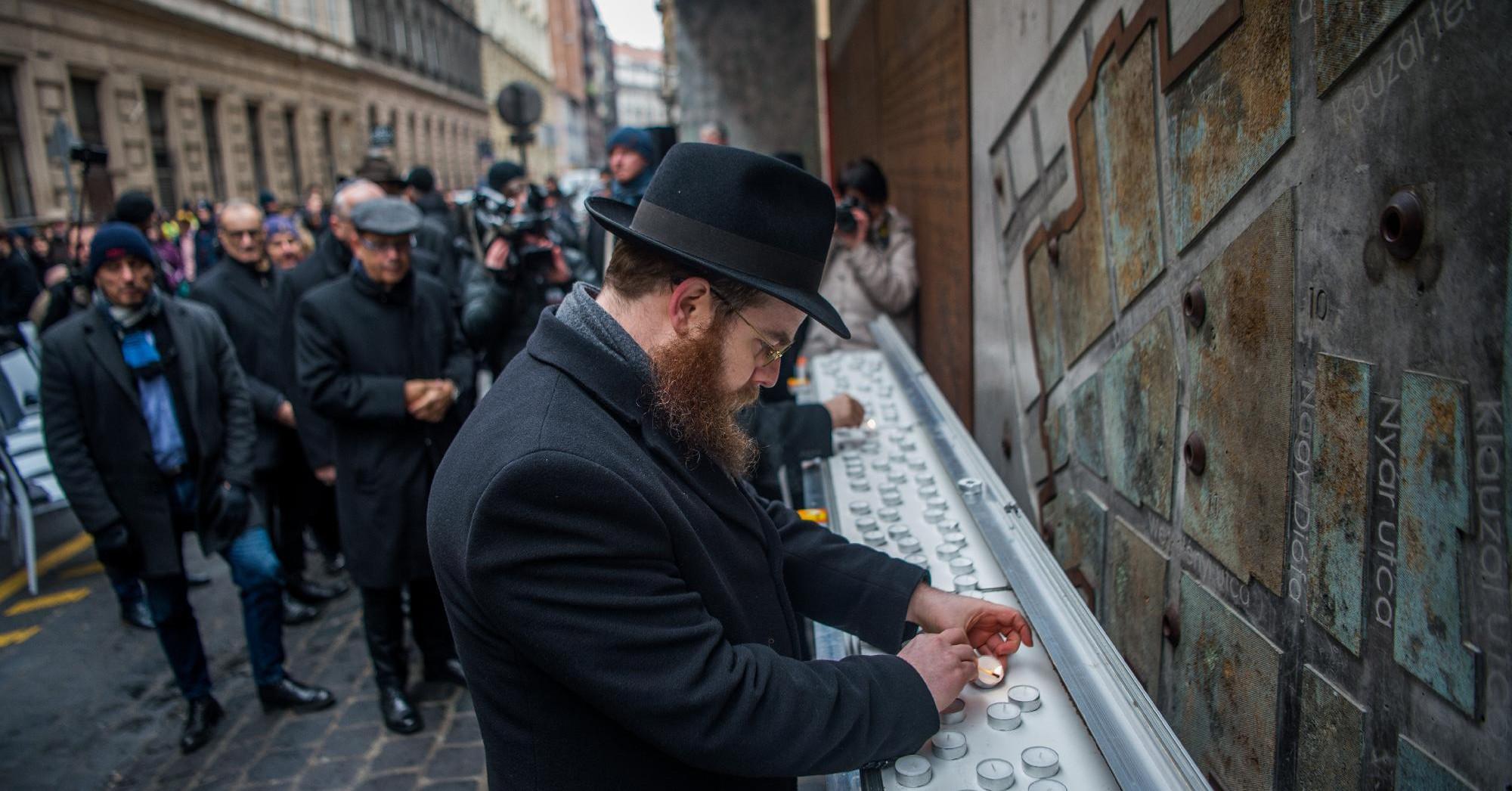 Rendkívüli – Jeruzsálemi vallási bíróság: A magyar állam függessze fel az örökjáradék folyósítását!