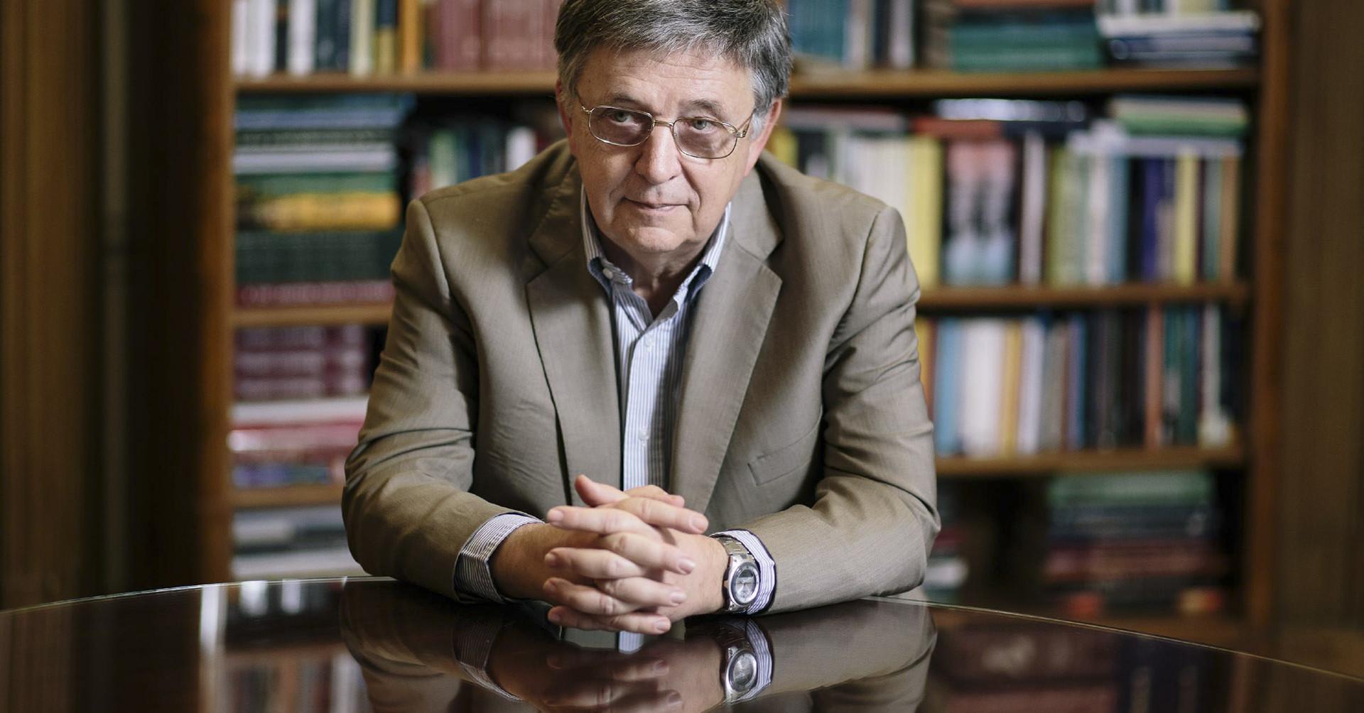 Lovász László, volt MTA elnök kapta a matematikusok Nobel-díjaként jegyzett Abel-díjat