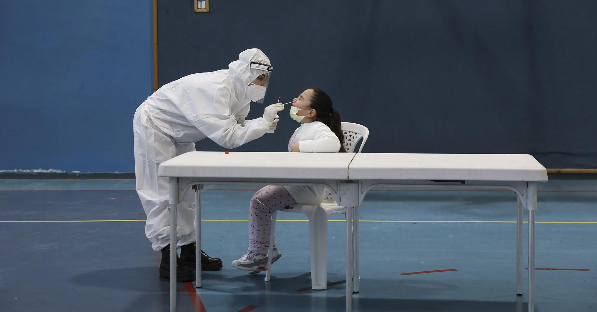 Kijöttek az új koronavírus-adatok, kevés az új fertőzött