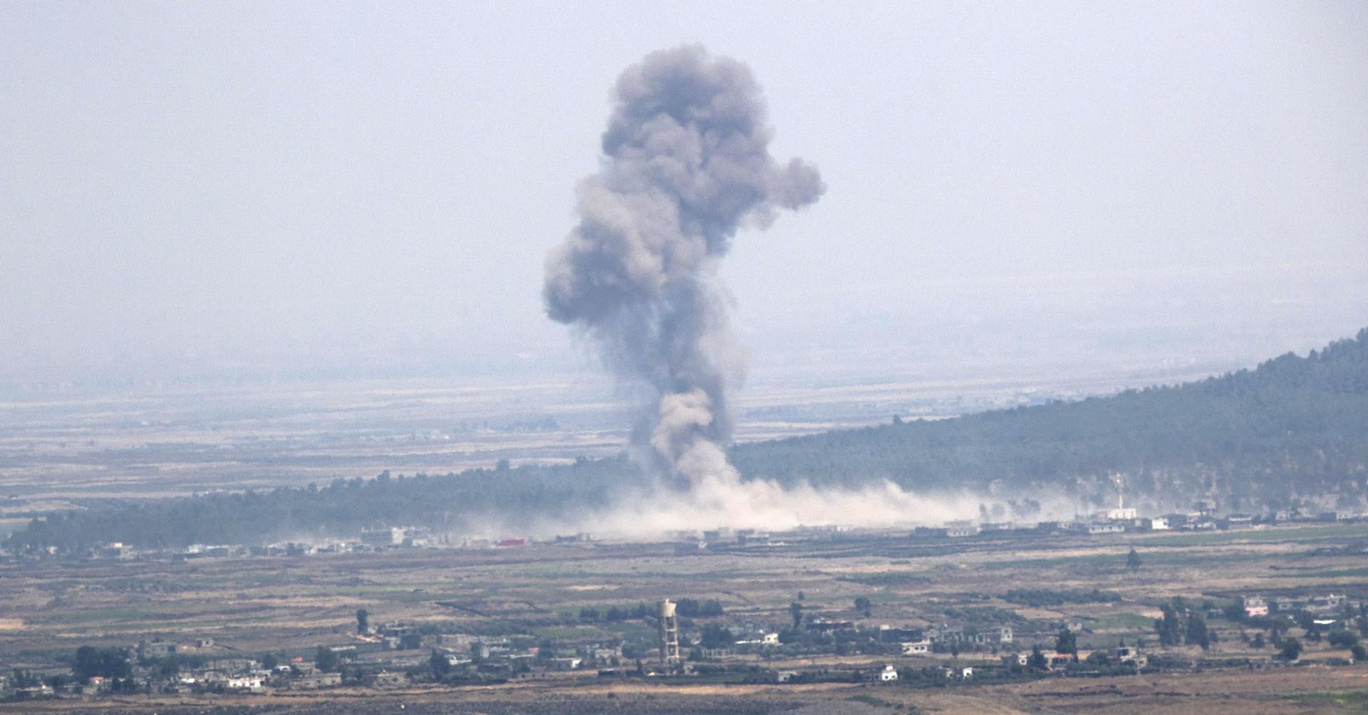 Az Iszlám Állam több tucat tagját bombázták le az oroszok Szíriában