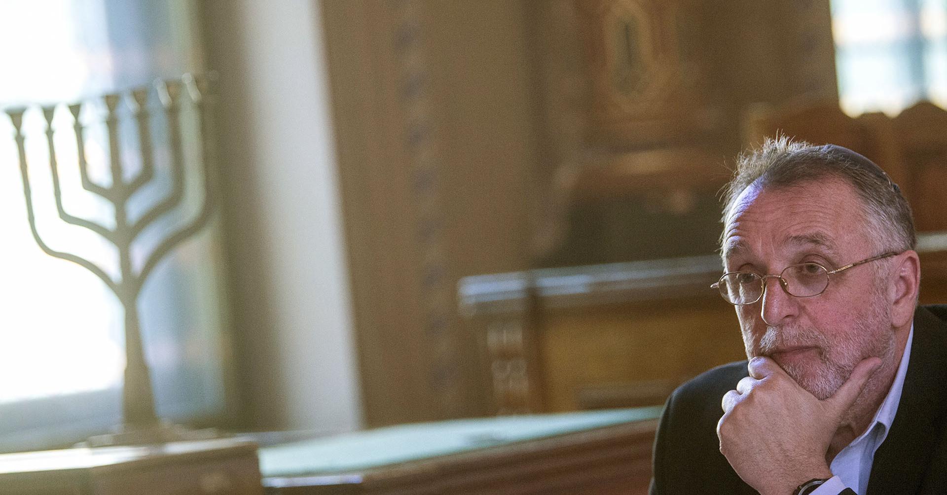 Felszólítást kapott a Mazsihisz a vallási bíróságtól