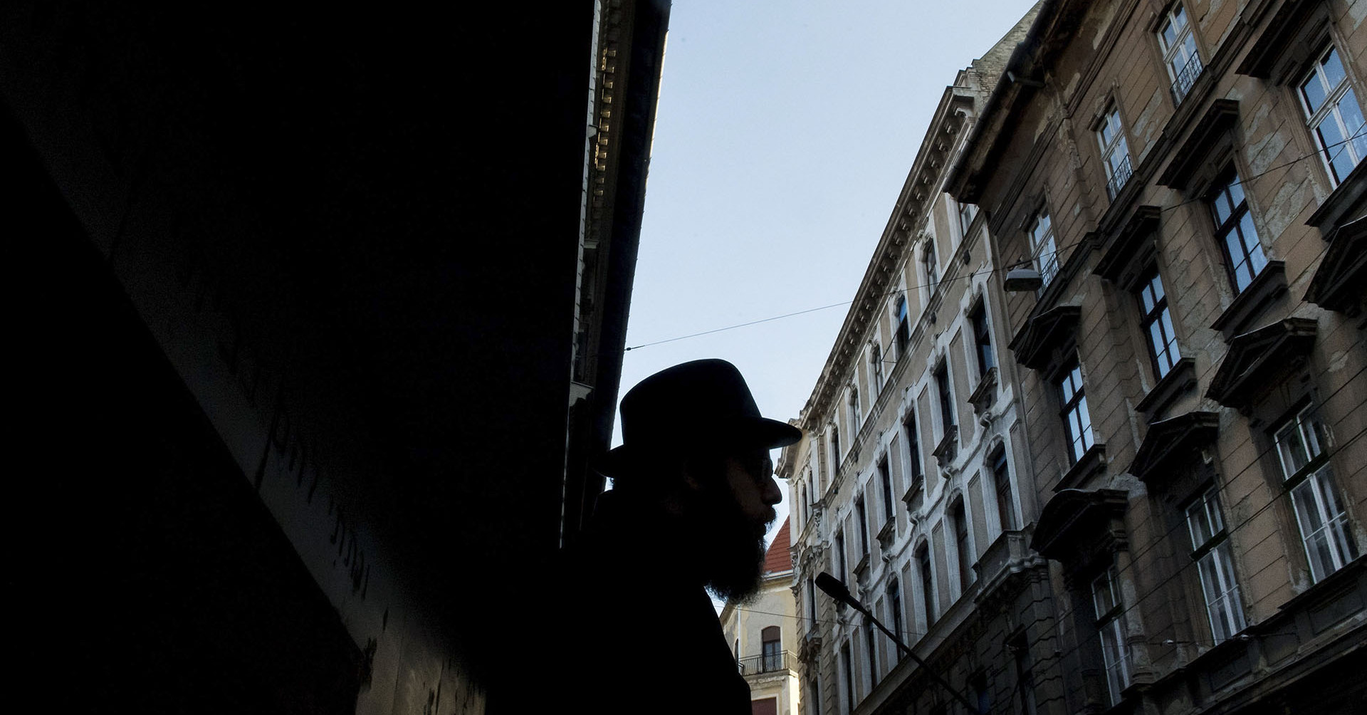 Köves Slomó: Jövő héten kezdődik a jeruzsálemi per a Mazsihiszel szemben az örökjáradék ügyében