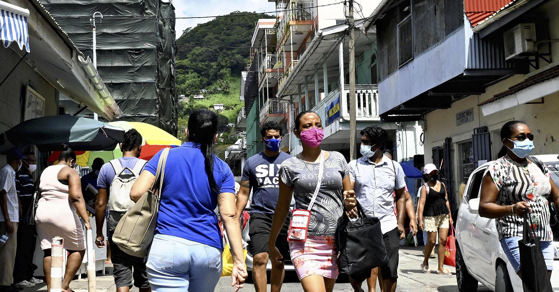 Hiába a nyájimmunitás: tombol a járvány a Seychelle-szigeteken