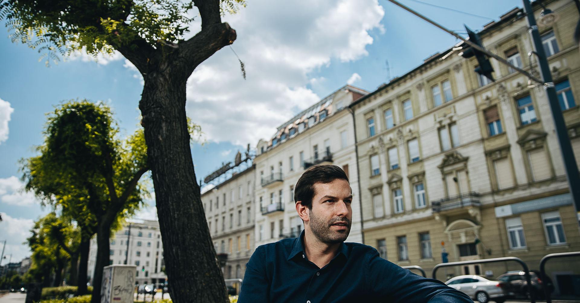 Fekete-Győr András a DK-nak: ha Orbánnal nincs alku, akkor az antiszemitizmussal se legyen