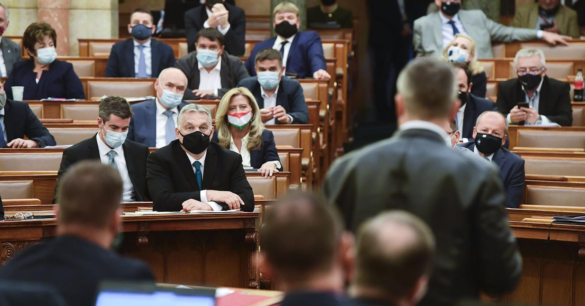 Jakab Péter most jobban jár, ha bocsánatot kér Orbán Viktortól!