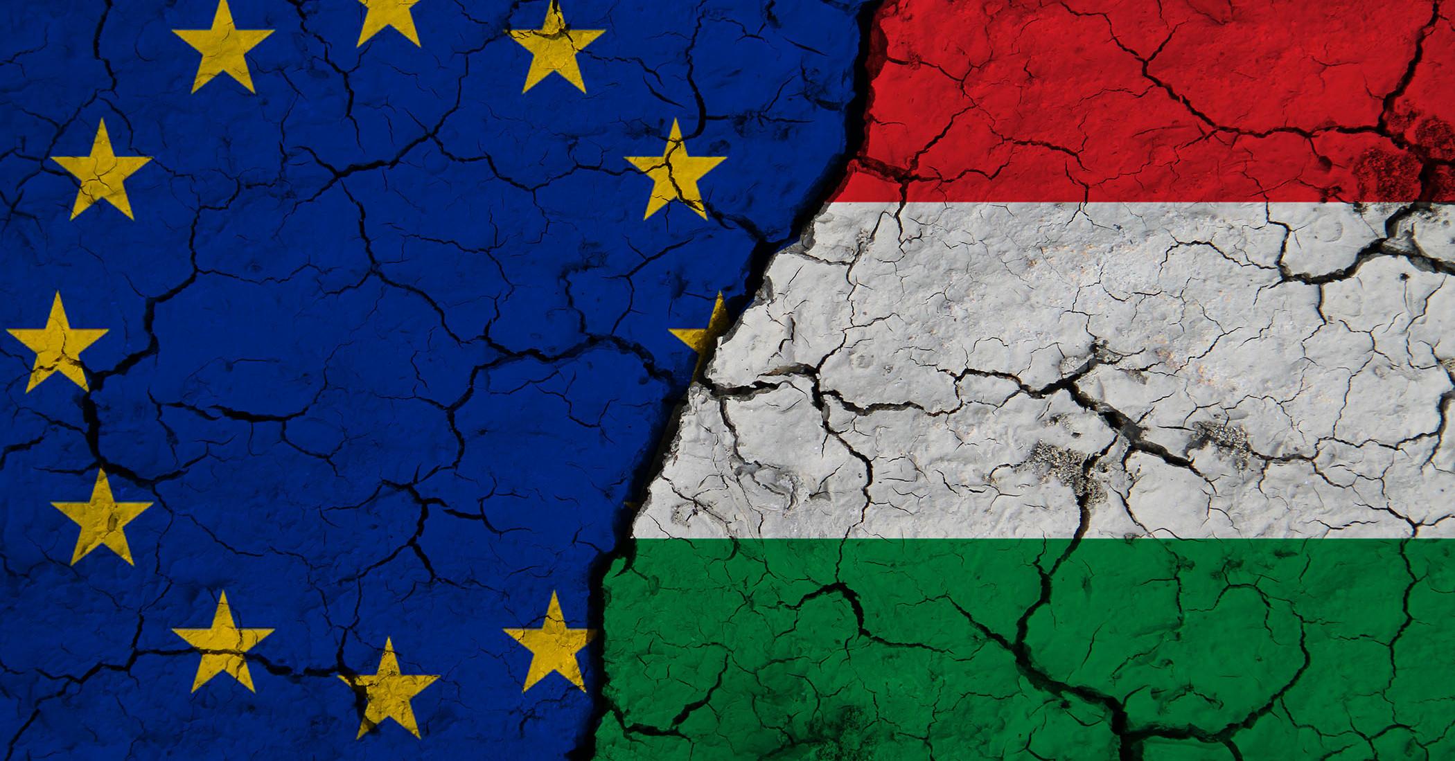 Miért nem rúgja ki az EU Magyarországot?