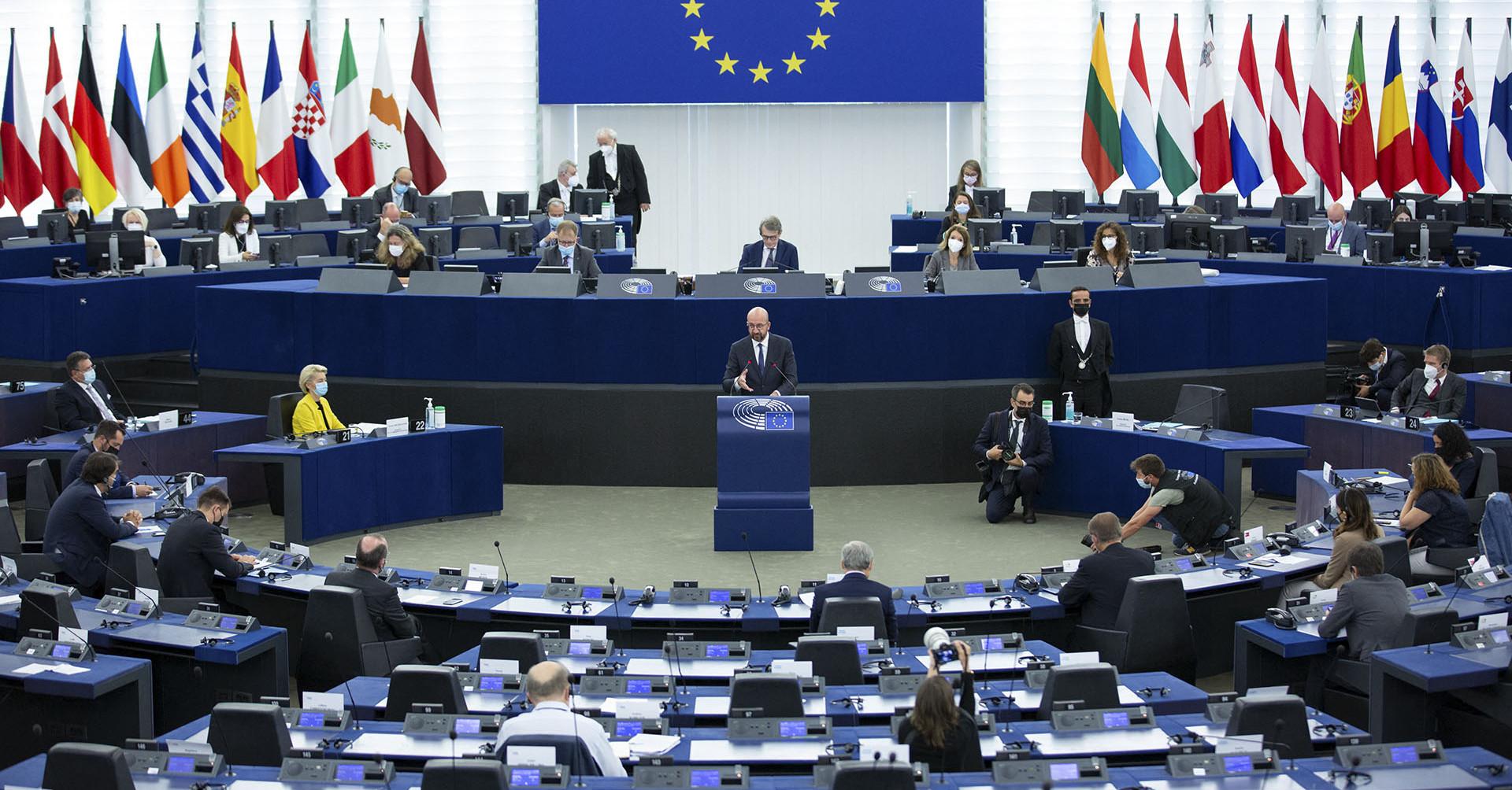 Európai Parlament: rendkívüli ülés a holokauszt áldozatainak tiszteletére