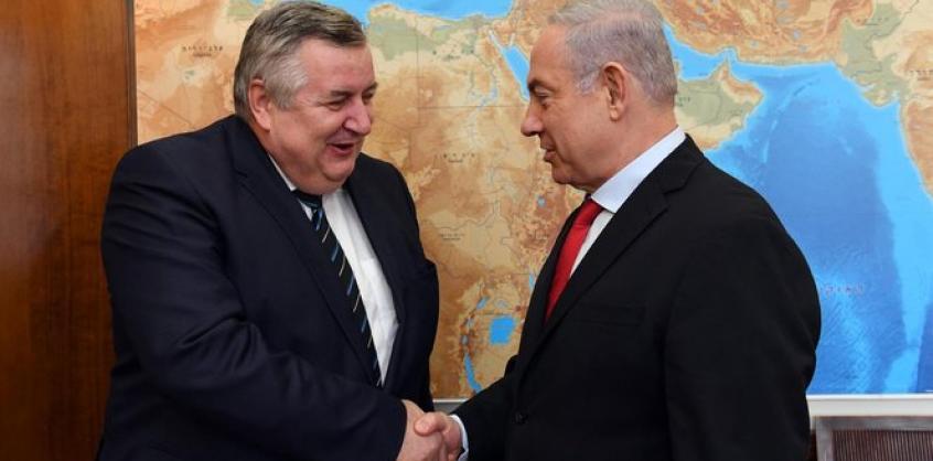 Meglett a kém, aki nyélbe üthette a Pegasus-üzletet Izraellel az Orbán-kormánynak