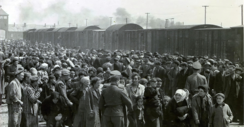 Holokauszt: mivel megtörtént, még elképzelni is nehéz