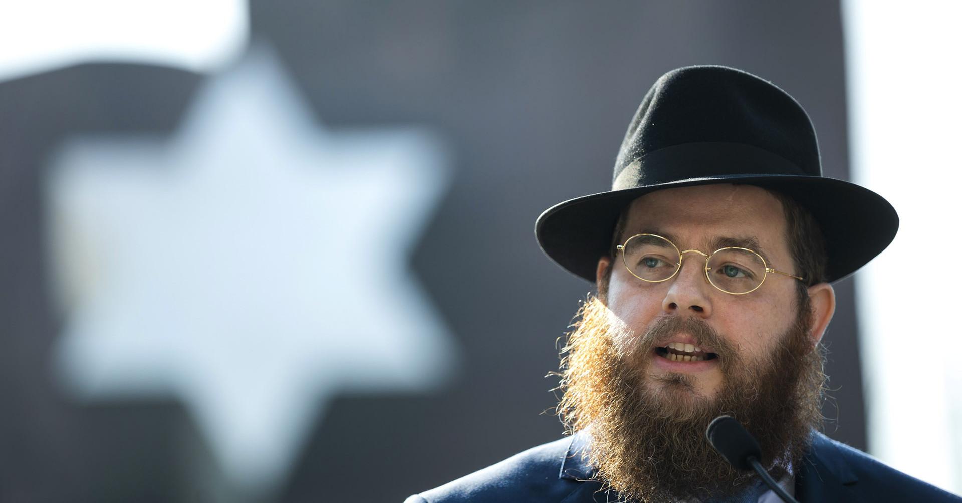 Európa egyik legbiztonságosabb országa Magyarország a zsidó közösség számára