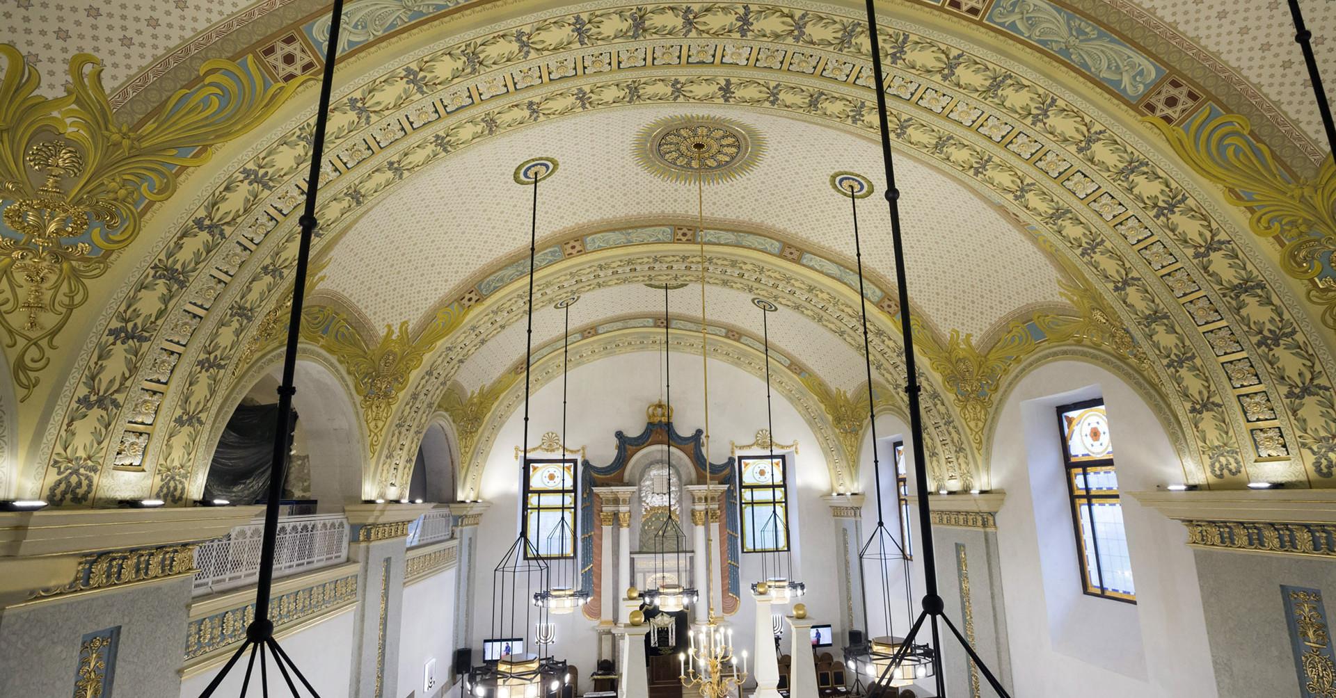 Zsinagógák Hete: vasárnap különleges programok várják a látogatókat