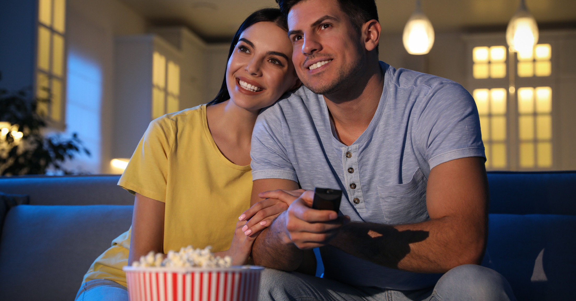 5 szórakoztató film, amiért megéri péntek este otthon maradni