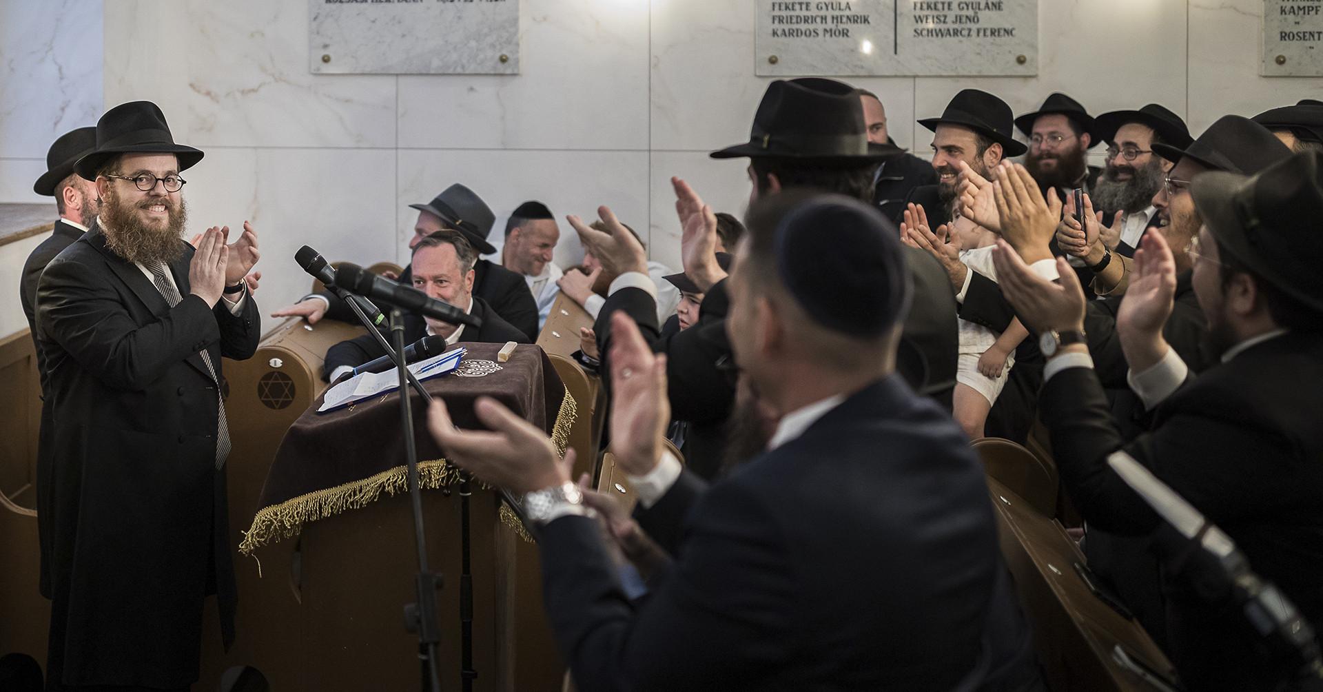 200 éves a magyar zsidóság bölcsője
