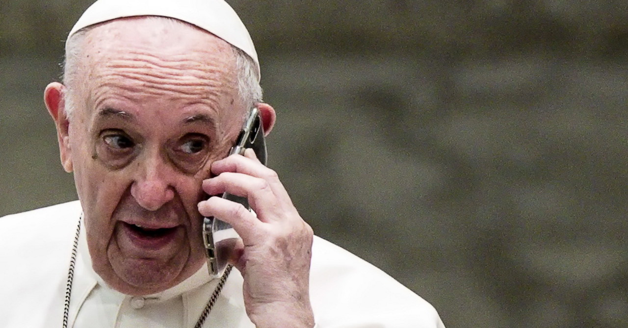 Mutatjuk Ferenc pápa budapesti programját
