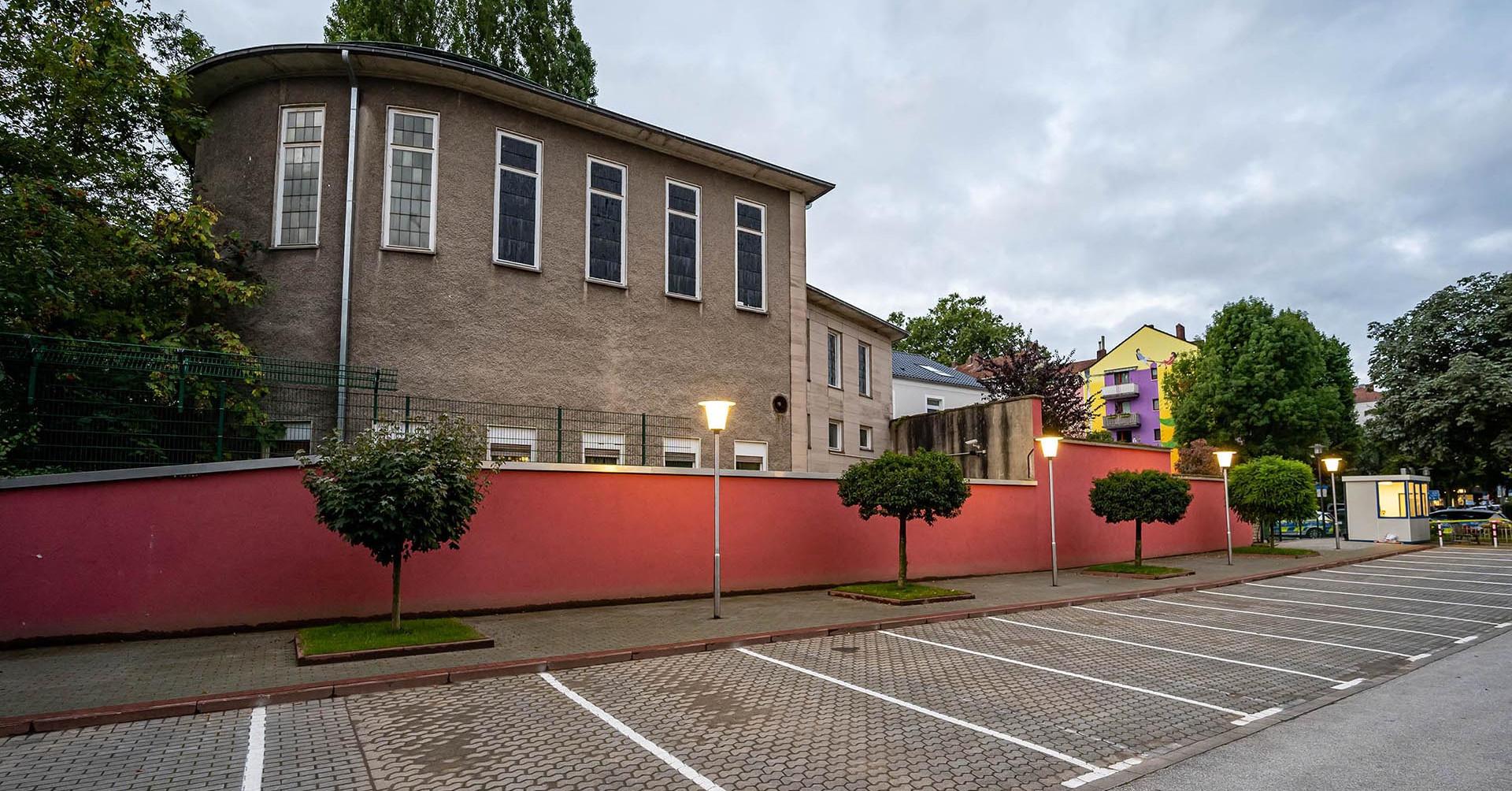 Megakadályoztak egy zsinagóga elleni terrortámadást a német hatóságok